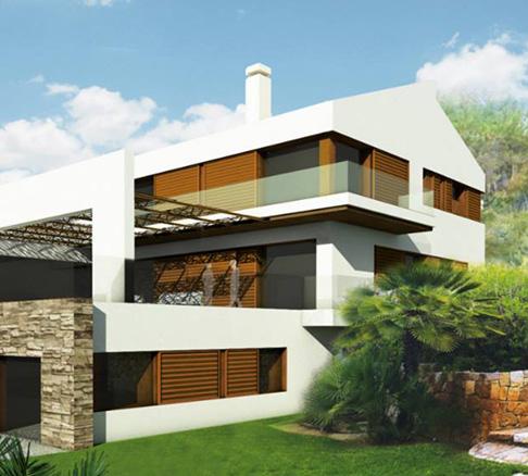 Absolute Architecte